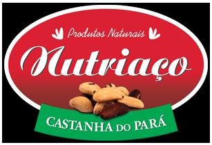 Fornecedor de Castanha do Pará – Nutriaço. Fornecedor e distribuidor.Castanha no atacado